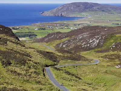 Hotels in Inishowen